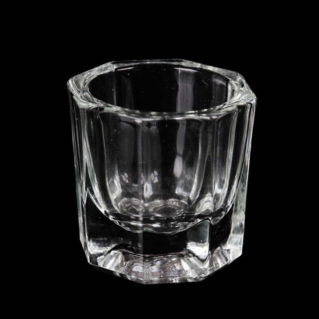 جديد وصول مسمار أدوات الكريستال مسمار الزجاج مثمنة كوب كريستال نظارات السائل كوب مسمار أدوات الرسم