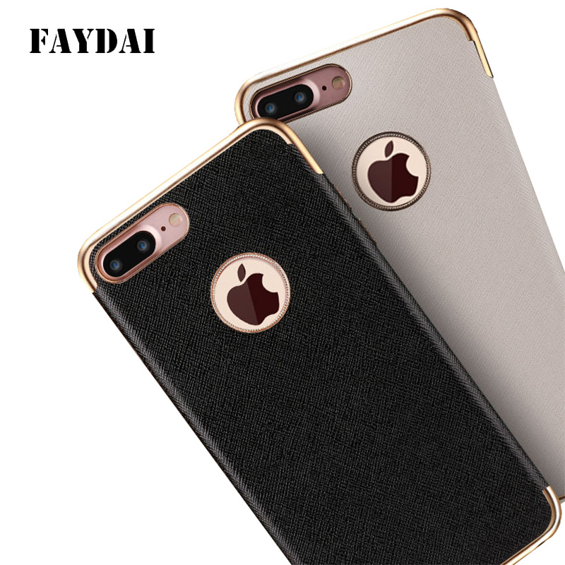 2017 new For Apple iPhone 6s Case TPU plating Soft case for iPhone 6 6S 6 plus Luxury Silicone Coque Fundas For iPhone 7 7 plus