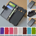 J&R Brand Leather Case for Samsung Galaxy Xcover 2 S7710 Cover with ID Card Holder and Stander ,Free Shipping
