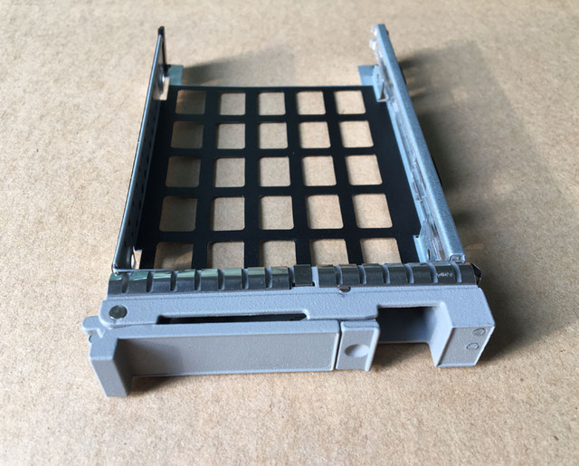 "Free Shipping 2.5"" Hard Drive Tray HDD Caddy Caddies Bracket 800-35052-01 For Cisco UCS Server"