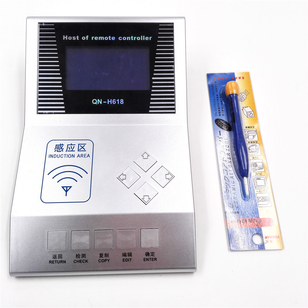 Wireless-RF-Remote-Controller-Remote-Master-H618-Key-Programmer-Read-duplicate-RFID-Card (2)