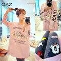 Весна и Осень Корея женская Мода пижамы Тепло Розовый Прекрасный Свободные шелк молока пижамы наборы С Длинными рукавами брюки дома носить TX827