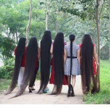 Long Hair Fast Growth Herbal Hair Oil he