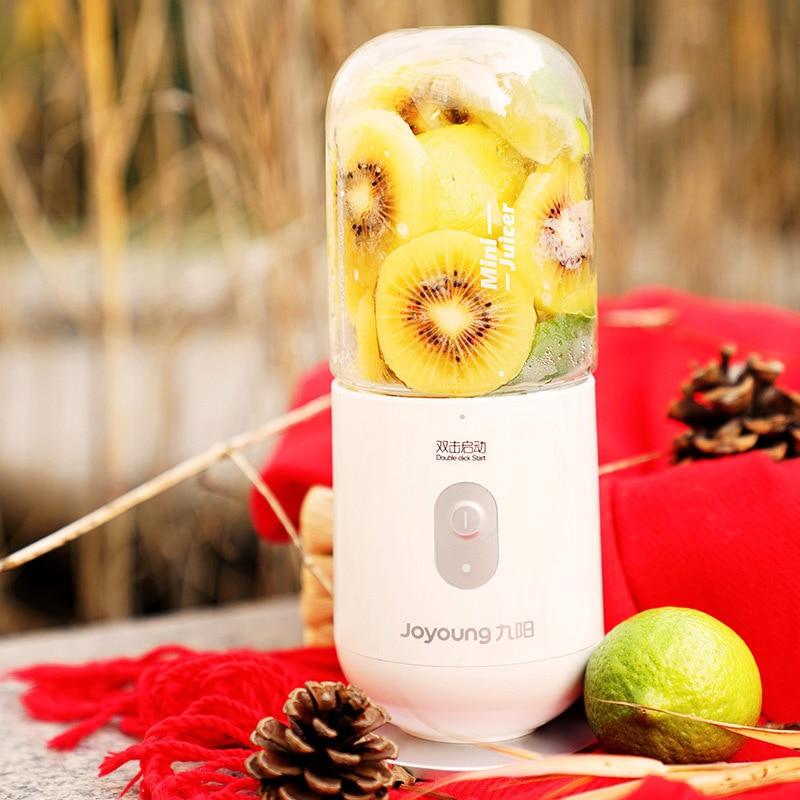 Handhold Blender Mini Juicer Fruit Fresh Juice Maker Ice Mixer Fast Juice Maker 74W 20000r/min Blender Convenient Juicer Travel owl fresh fruit wine e juice
