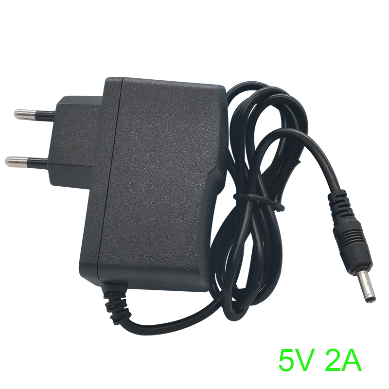 FGHGF High Quality Power Supply 5V 2A EU Adapter Universal Power Adapter AC-DC Power 5V adaptors 5.5mm Plug for Tablet PC yixinke ac power charger adapter for tablet pc black 2 flat pin plug 220v 5v 2a 2 5 x 0 7