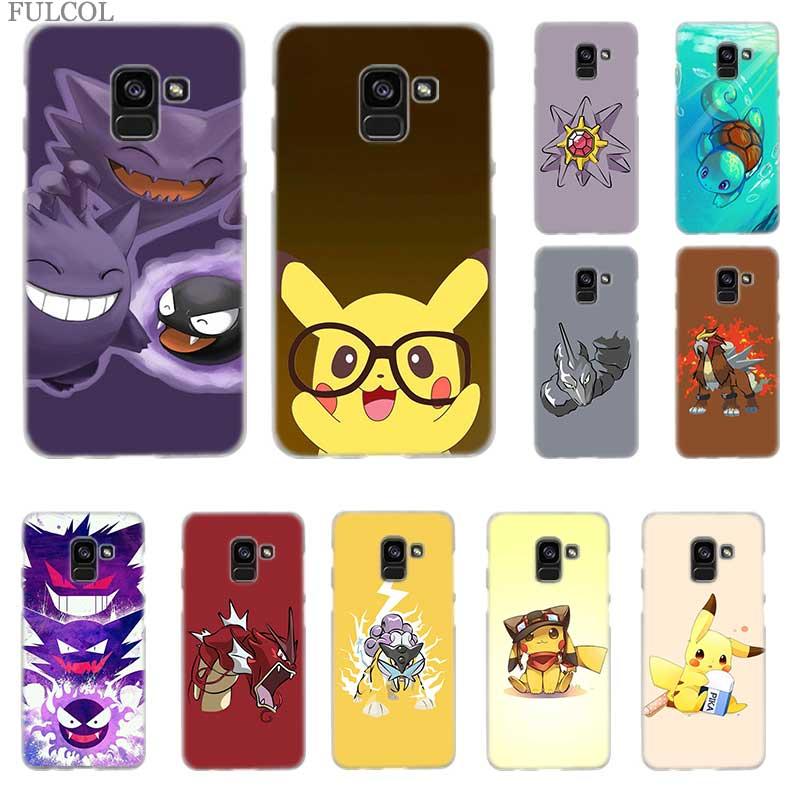 Coque Samsung Galaxy J5 2016 Pokemon go team pokedex Pikachu Manga valor mystic instinct case REF11050 REF 8895