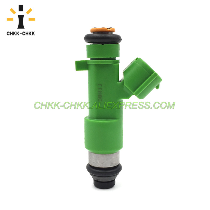 CHKK CHKK Car Accessory 16600 JK20A fuel injector for INFINITI EX35 2008 2012 FX35 2009 2012 G35 2007 2008 M35 2009 2010 3 5L in Fuel Injector from Automobiles Motorcycles