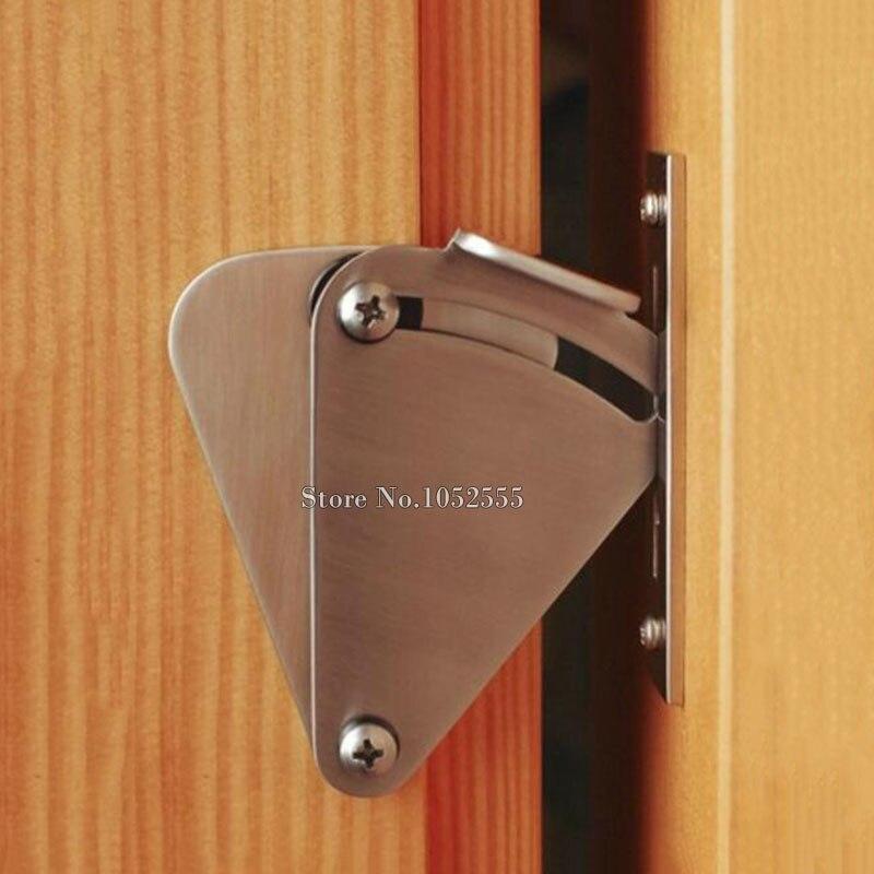 High quality wood door gate lock pull door solid stainless for 1180 2 door pull