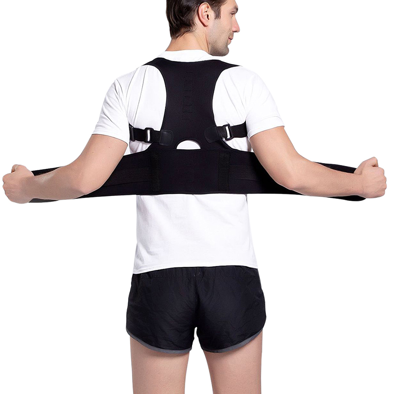 Humpback Spine Posture Correction Therapy Belt