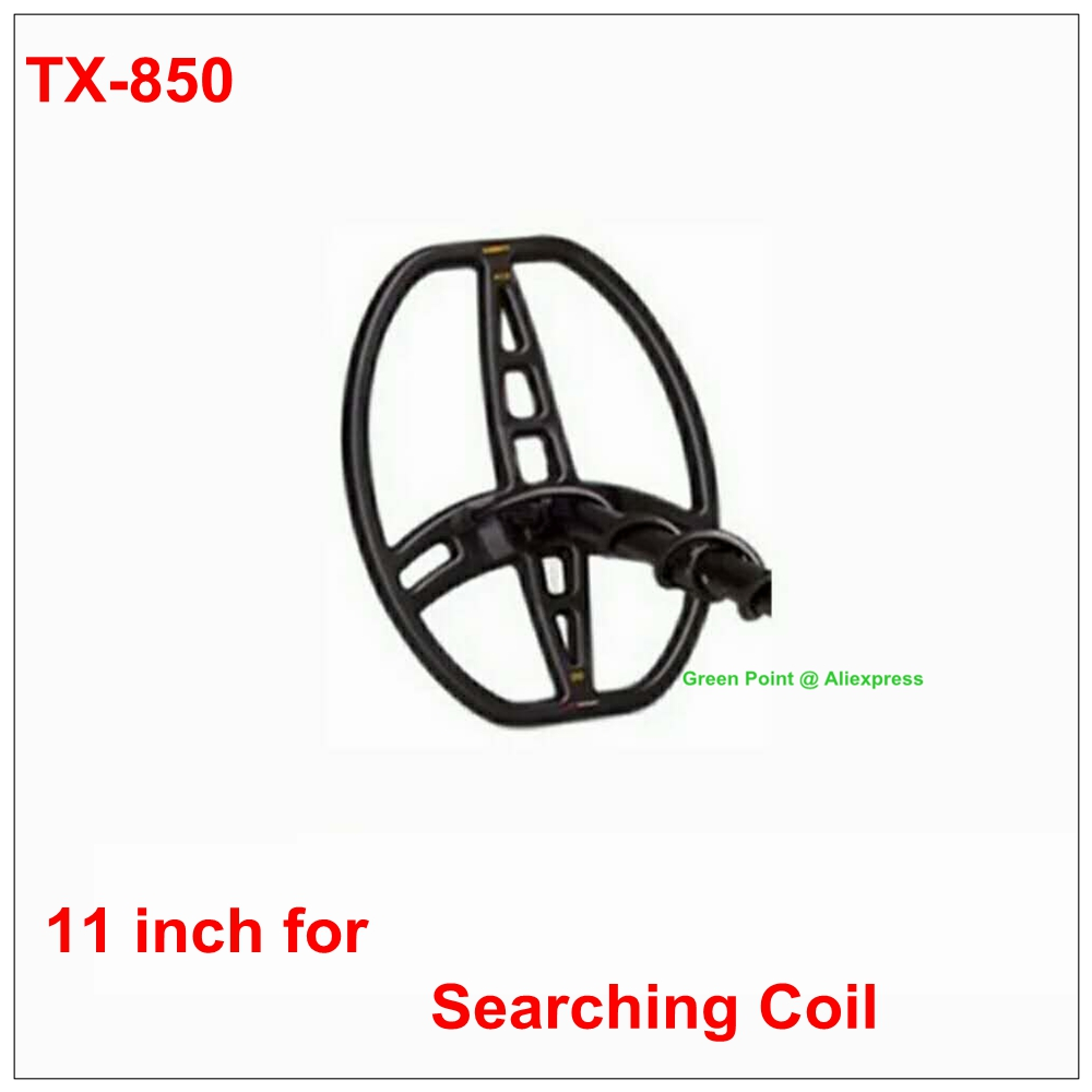 TX 850 Metal Detector Searching Coil TX850 Gold Digger Search Coil 11inch 12 inch 15 inch