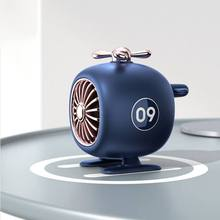 Bluetooth 5.0 Speaker Mini Portable Helicopter Wireless Speakers High Quality Acoustic Surround Stereo with mic