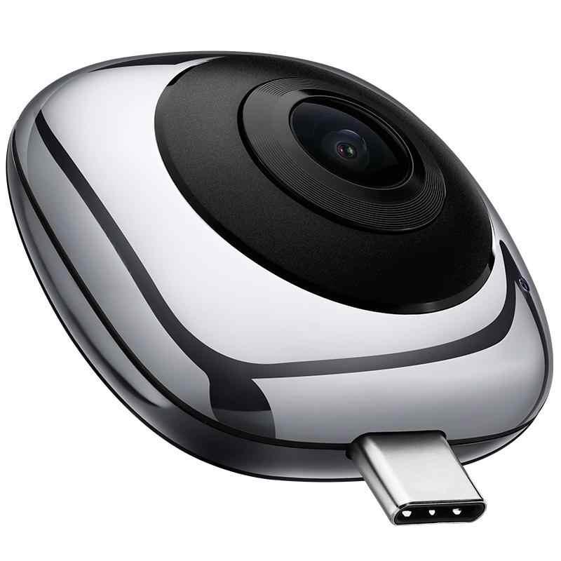 HUAWEI envision 360 камера Full HD панорамный VR 3D live Motion для mate 10 20 P20 P30 Pro смартфонов на базе Android