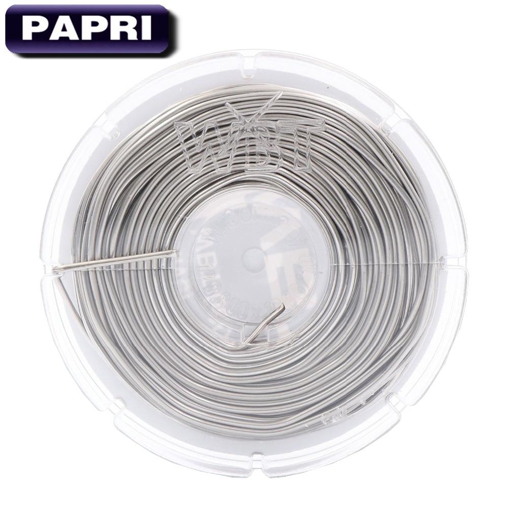 PAPRI 1 roll /42g WBT 0800 0.9MM 4%Ag silver Solder Germany Solder ...