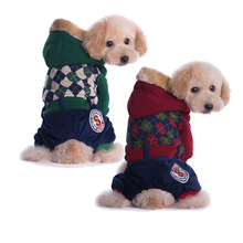 Buy   s Clothes Winter Cotton Pet Clothing Costume S-XXL  online