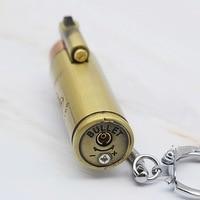 Зажигалка пуля #2