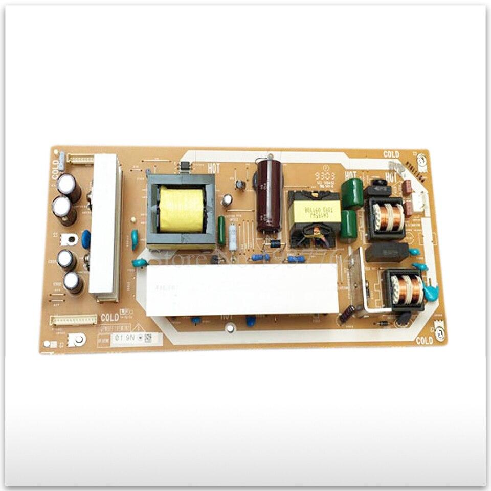 Original power supply board LCD-32G100A 32L100A 32Z100A QPWBFF185WJN3 2 1  good workingOriginal power supply board LCD-32G100A 32L100A 32Z100A QPWBFF185WJN3 2 1  good working