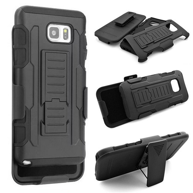 best sneakers ef7d0 7e5ba US $4.59 50% OFF|Luxury Tough Phone Future Armor Case Shockproof Protective  Skin Coque for Samsung Galaxy S7 Edge S7edge Cover Capa Capinha Funda-in ...