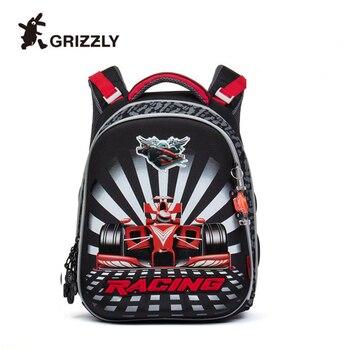 Children School Backpack For Boys Kids School Bags Orthopedic Primary School Bag Students Knapsack 2019 Famous Brand Design
