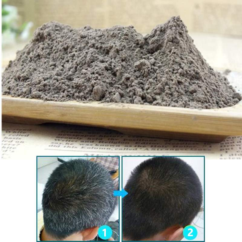 hair loss growth alopecia stop promote polygonum multiflorum cure bald turn powder