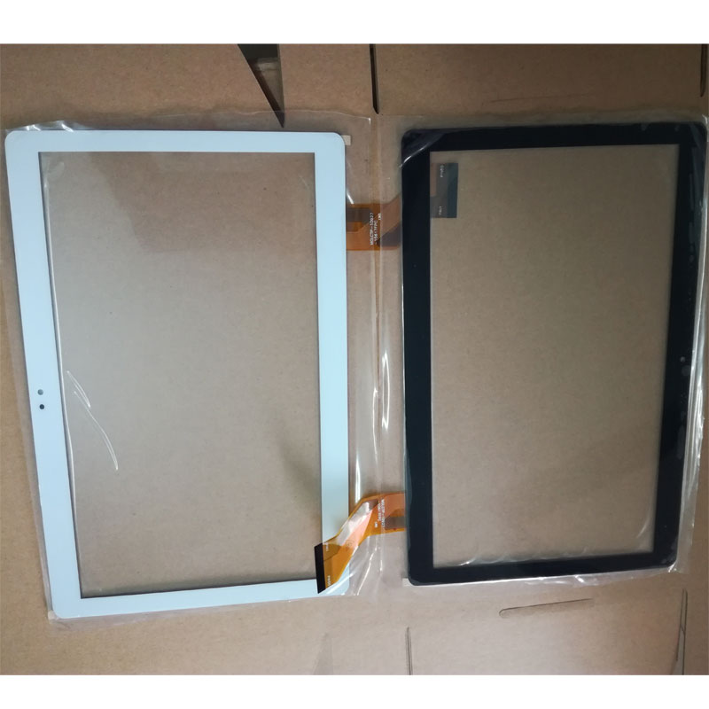 For CARBAYSTAR T805C Touch screen display on the outside Handwritten screen 10.1 inch tablet capacitance Touch screen