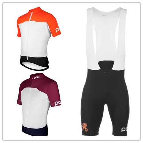 e5e6ad3e7 2015 poc essential short cycling jersey