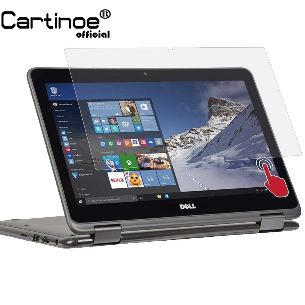"Dell Inspiron 17.3/"" Laptop Screen Protector High Clarity//Anti Glare"