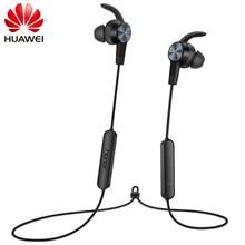 Оригинальный huawei Am61 honor Am61 honor xSport am61 гарнитура Bluetooth IPX5 Водонепроницаемый BT4.1 Беспроводной наушники для iOS и Android