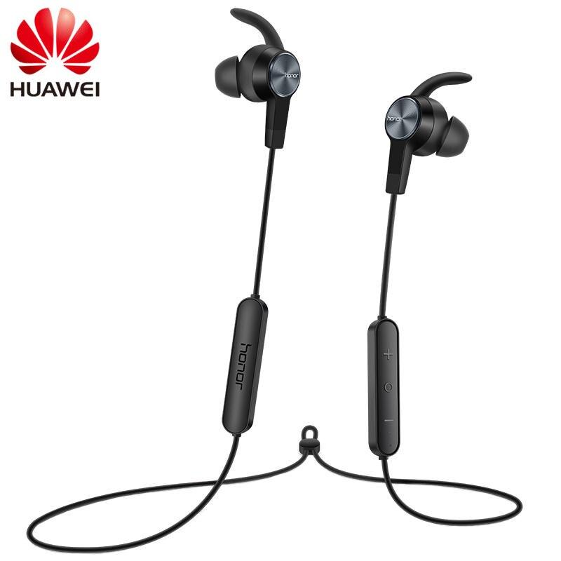 Original Huawei Am61 honor Am61 honor xSport am61 Bluetooth Headset IPX5 Wasserdichte BT4.1 Drahtlose Kopfhörer für Android iOS