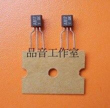 Купить с кэшбэком 30pair original japan 2SA817 2SC1627A817/C1627 (Y files Audio electronics free shipping