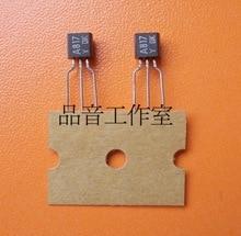 30pair original japan 2SA817 2SC1627A817/C1627 (Y files Audio electronics free shipping