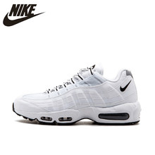 more photos b9468 9c863 Original New Arrival Official NIKE AIR MAX 95 Men s Breathable Running Shoes  Sports Sneakers Trainers
