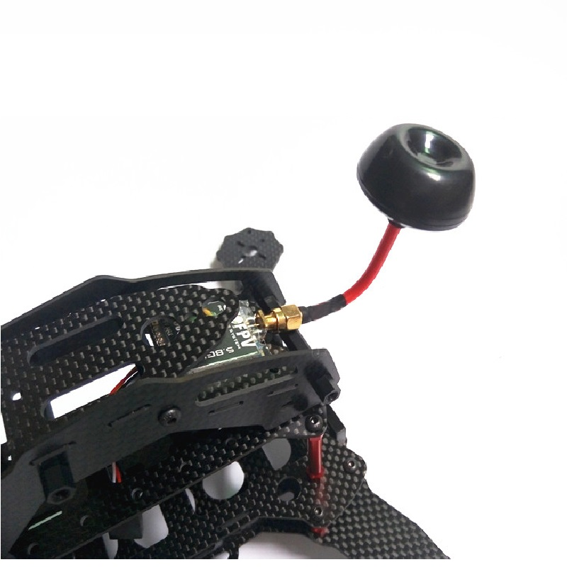 Cool Toys That Fly : Cool fly g dbi omindirectional mushroom gain antenna