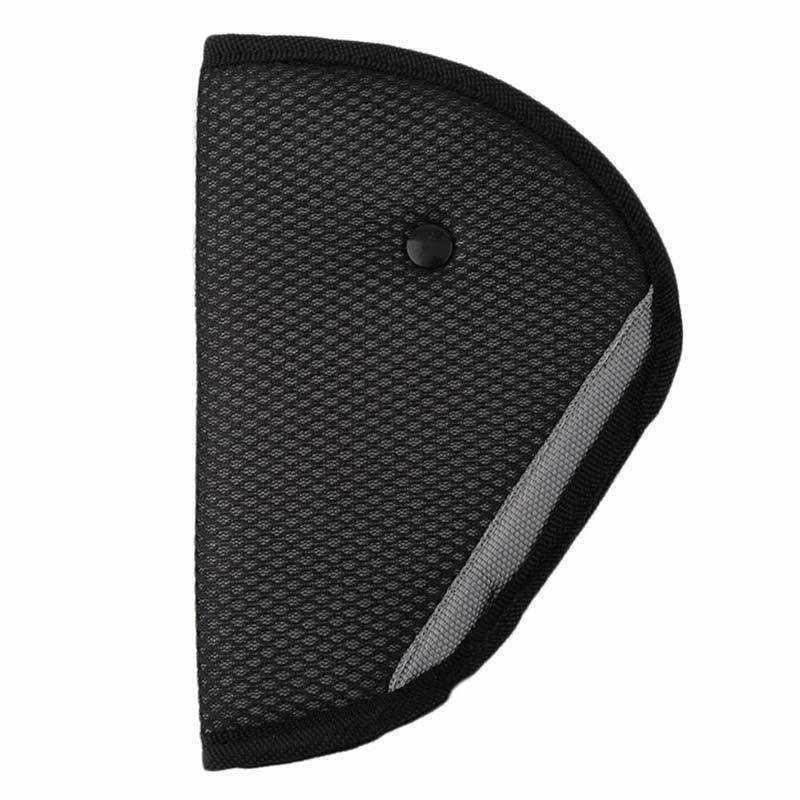 Carro crianças triângulo cinto de segurança titular capa ombro ajustador resistente protetor interior do carro acessórios autopeças