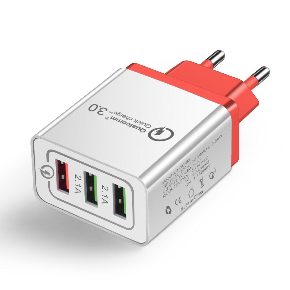 HTB1XnZ5aPLuK1Rjy0Fhq6xpdFXav - Universal 18 W USB Quick charge 3.0 5V 3A