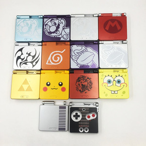 Image 3 - Repair Housing Shell Case Replacement for Nintendo Gameboy Advance SP GBA SP