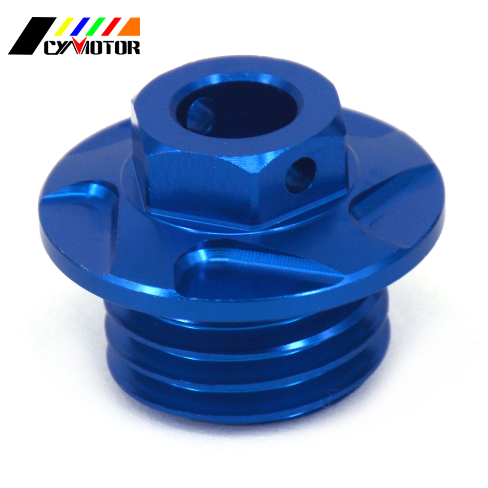 Front Brake Fluid Reservoir Cover For Yamaha YZ250F YZ450F WR450F 2004-15