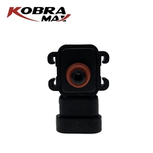 KobraMax Pressure Sensor MAP SENSOR 16238399 Fits For  Buick Cadillac Chevrolet Car Accessories