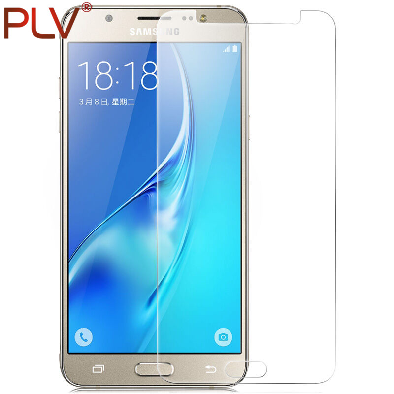 For Samsung Galaxy J3 J5 J7 2015 2016 2017 Tempered Glass Guard Film 9H 0.26mm Ultra Real Premium Screen Protector For J1 J1 Ace