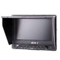 7 Viltrox DC 70EX HD Clip On HDMI SDI AV Input Output Camera Video LCD Monitor
