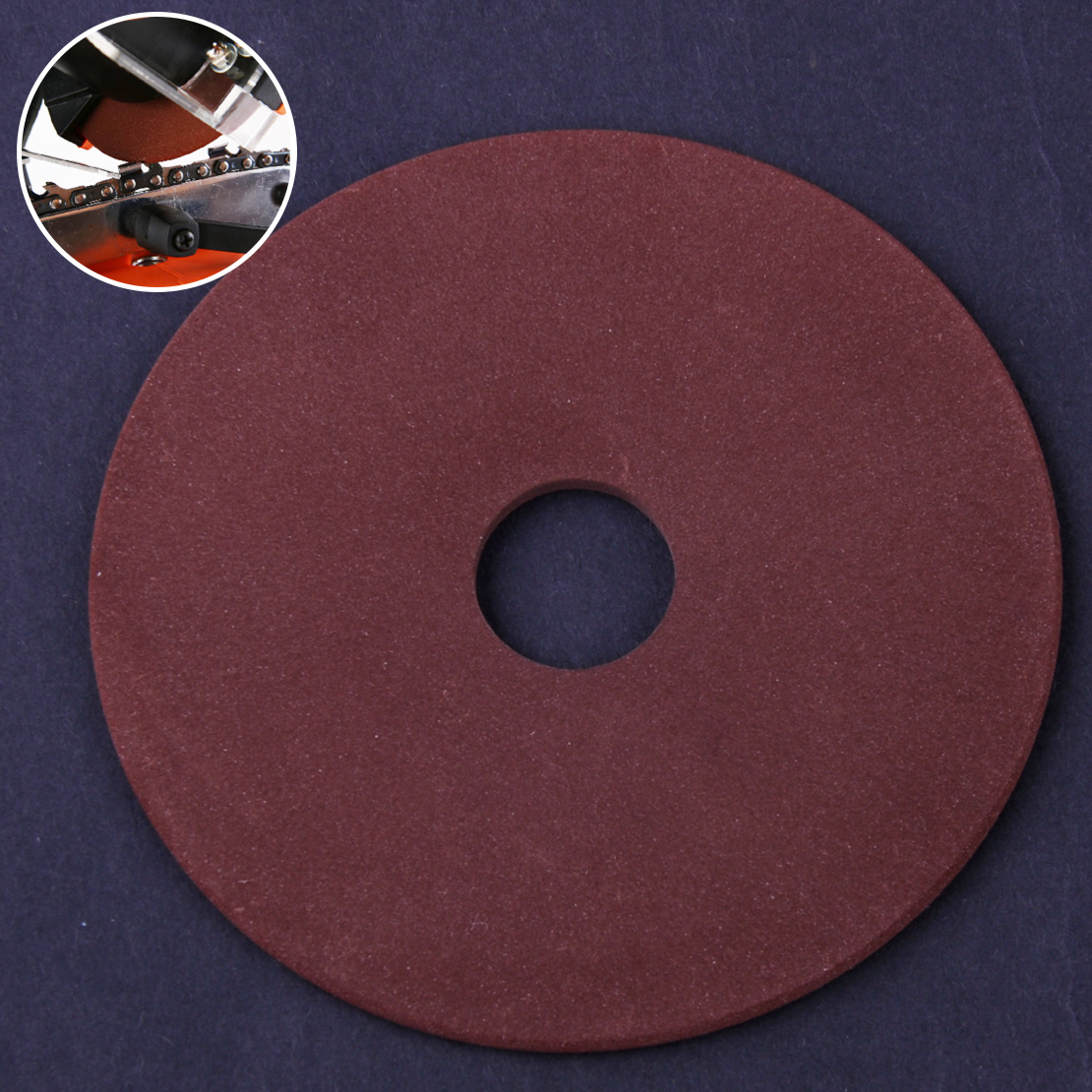 LETAOSK 105mm X 22mm Grinding Wheel Cut Off Cutter Abrasive Disc Cutting Disc For 325 Pitch 3/8
