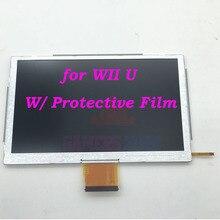 100% Новый для Wii U ЖК-Экран Замена Для WIIU WII U Gamepad