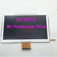 100 Brand New For Wii U LCD Screen Display Replacement For WIIU WII U Gamepad