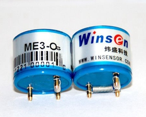 Image 1 - Capteur de gaz électrochimique ME3 O3 ME3 03 véritable dozone