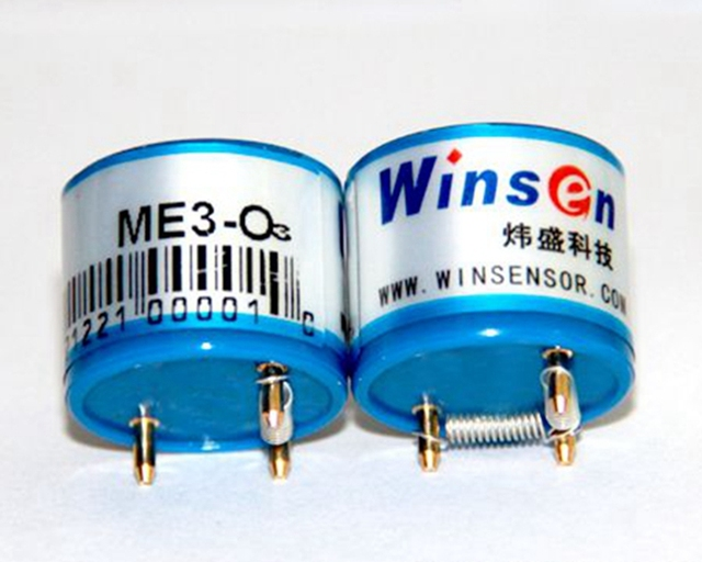 Capteur de gaz électrochimique ME3 O3 ME3 03 véritable dozone