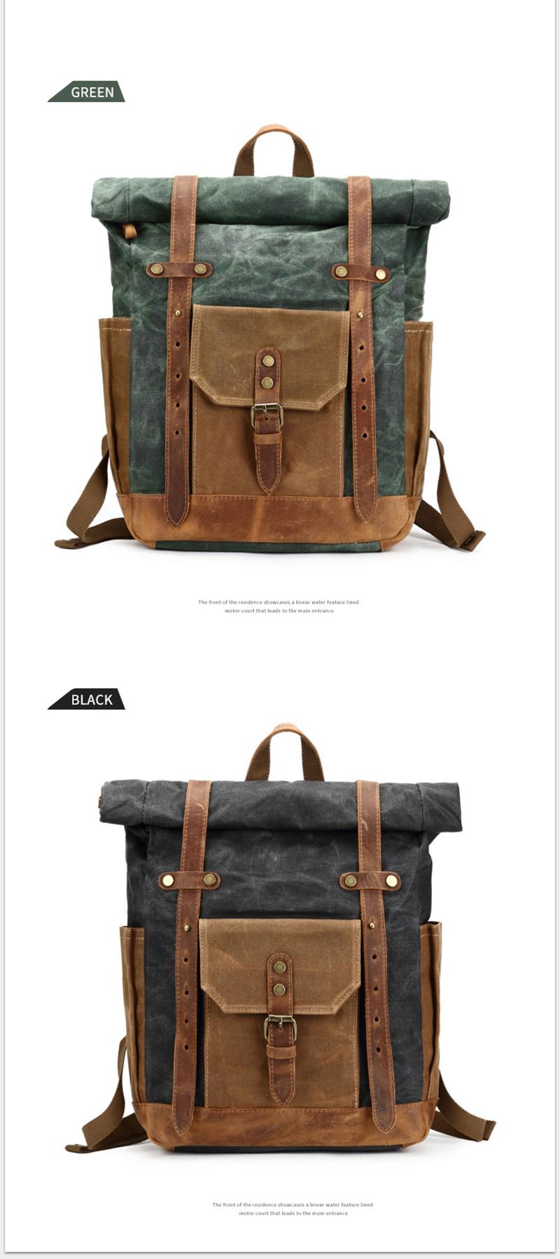 male backpack  (7)