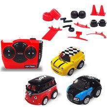 meibeile Kids Juguetes Small RC Stunt Car