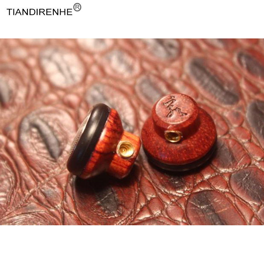 MMCX Jack DIY SE215 Earphone Ancient Chinese Red Sandalwood Wood Handmade for Shure SE535 In-ear Earphones Bass HIFI Headset original awei es q3 headset noise isolation bests sound in ear style hifi earphones for phone mp3 mp4 players 3 5mm jack
