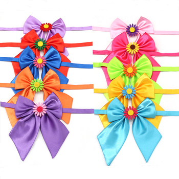 60pcs-solid-dog-accessories-pet-dog-grooming-supplies-pet-bow-ties-adjustable-pet-dog-cat-wedding-accessory-large-bow-tie