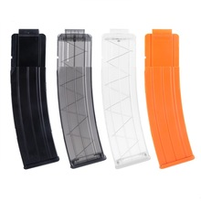 Magazine Ammo Clip Demolisher 22 Refill Dart Magazine Compatible with  Gun High Quality for Nerf Toy Gun