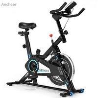 ANCHEER новый бренд для взрослых Фитнес оборудования помещении велосипеды